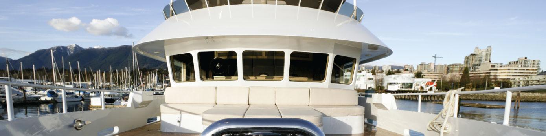 Naviglare Ship Solar Screen Blinds Singapore